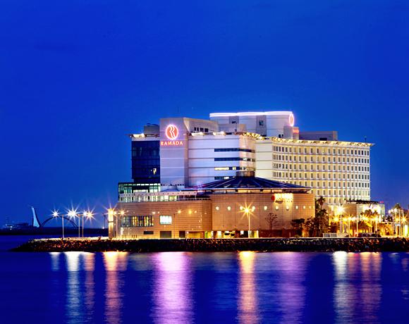 라마다 프라자 제주 호텔